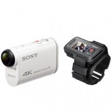 Видеокамера Sony FDR-X1000V с пультом д/у RM-LVR2 (FDRX1000VR.AU2)